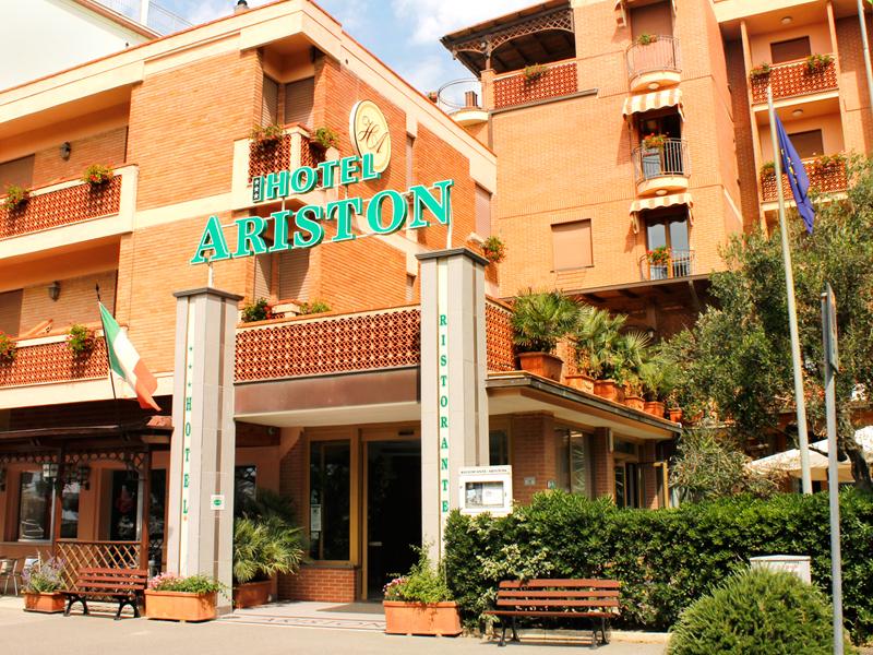 Hotel Marina di Grosseto - Hotel Ariston - Vacanze al Mare