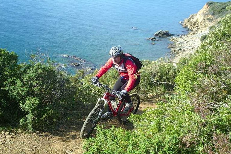 cicloturismo in maremma 4