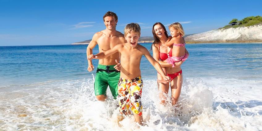 Vacanze per Famiglie in Maremma - Albergo Ariston